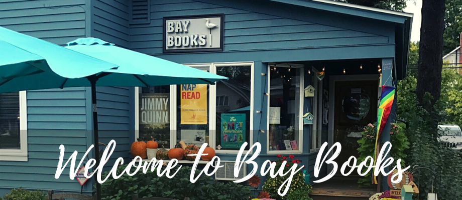 Welcome to Bay Books